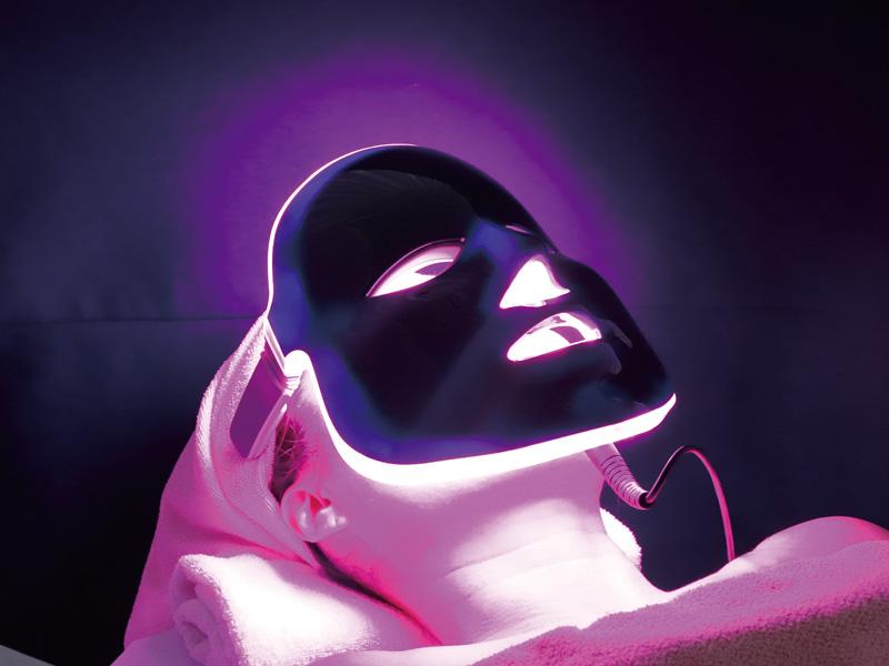 eXsis高岡店_LEDマスク