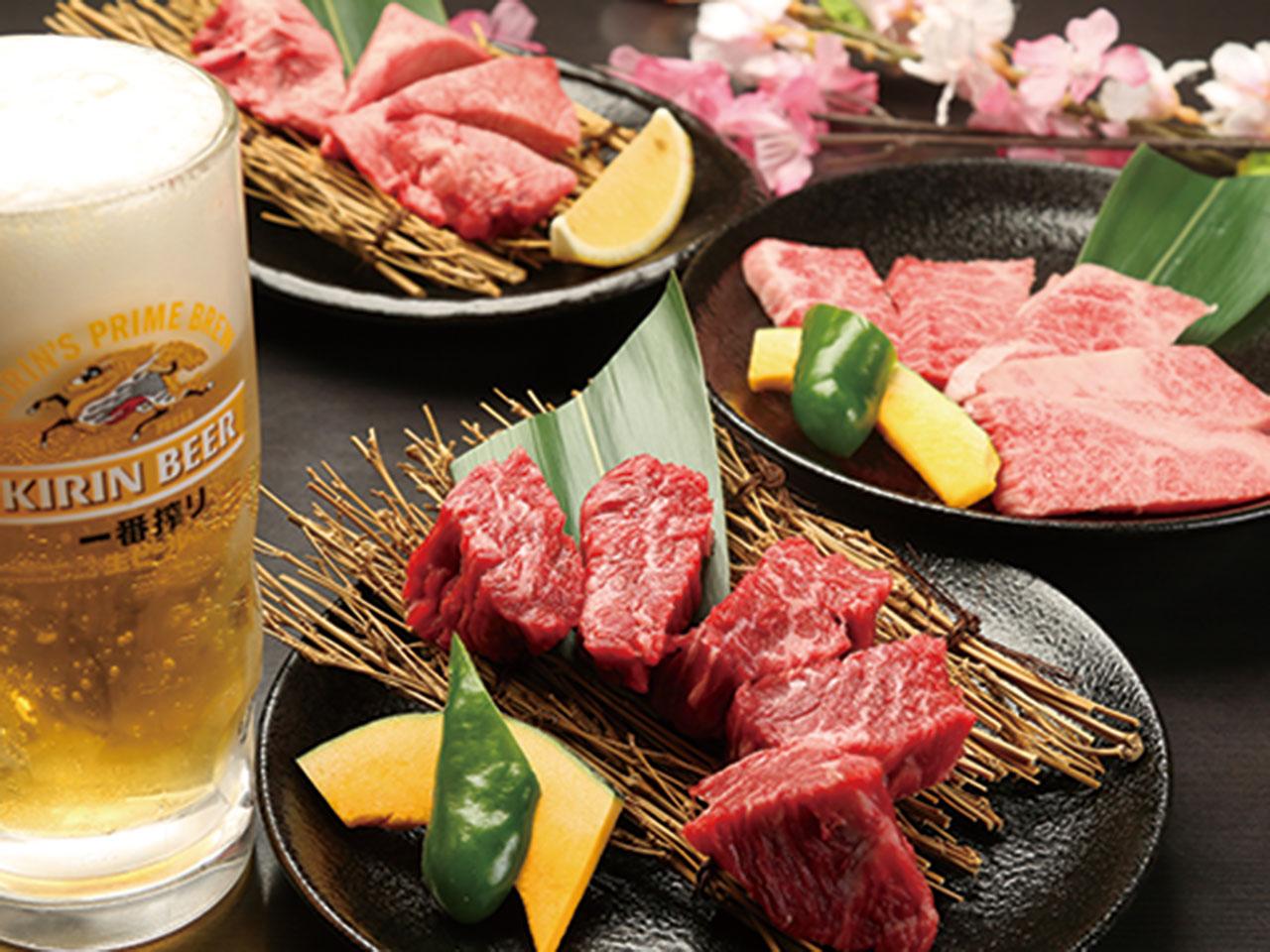 年末年始の宴会・飲み会は、この一冊におまかせ!【東金沢・森本・津幡エリア】