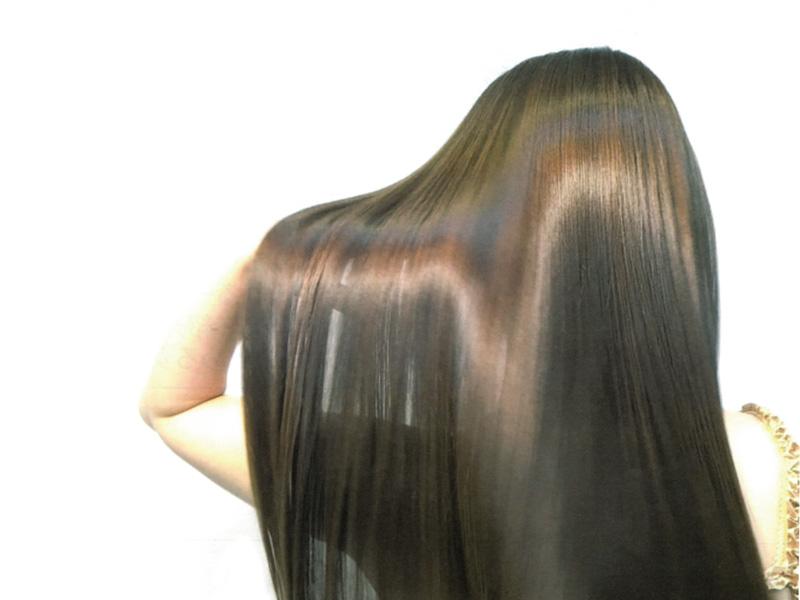 ベリーヘアデザイン_後ろ髪