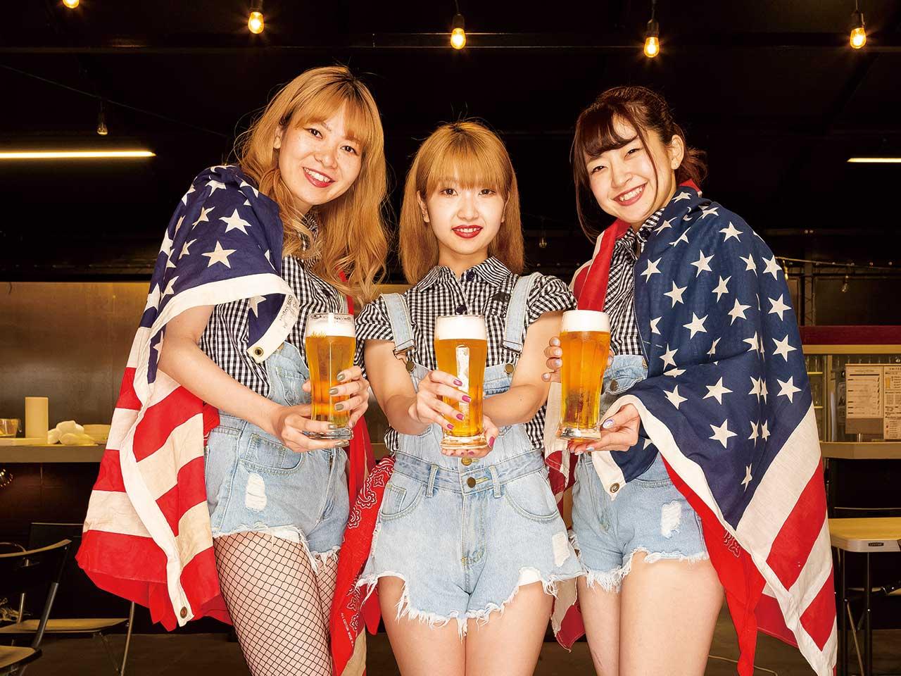 この夏に行きたい 旨いビールが飲める店