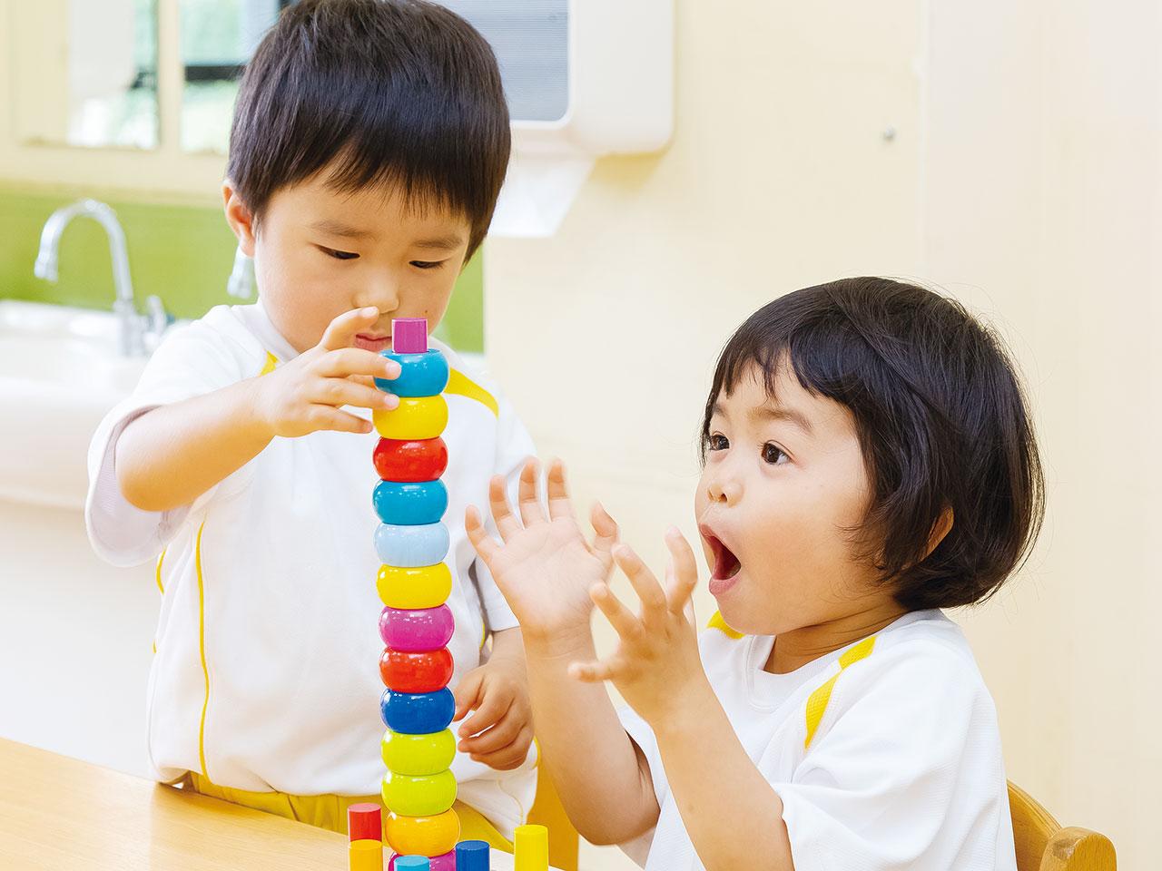おでかけ・グルメ ・習い事… 7つのキーワード子どもと一緒にワクワクしよう