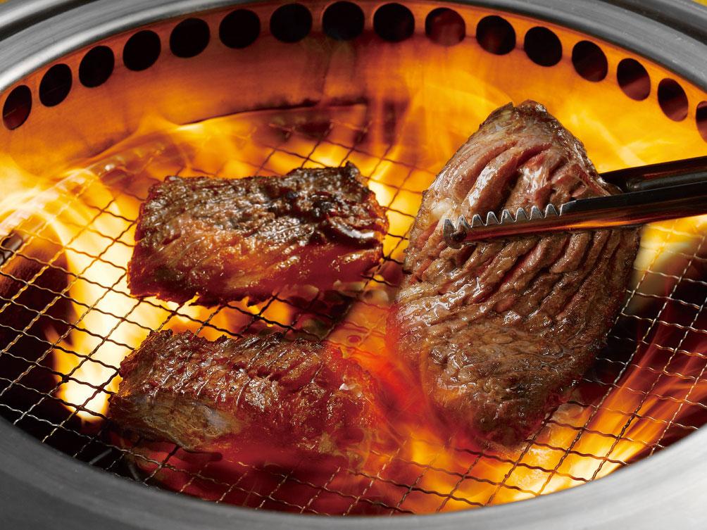 焼肉きんぐ 富山豊田店のイメージ