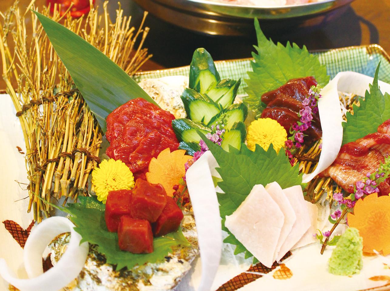 食べたかったあのメニュー、知りたかったこのお店!! 新潟で楽しめる!全国ご当地グルメ