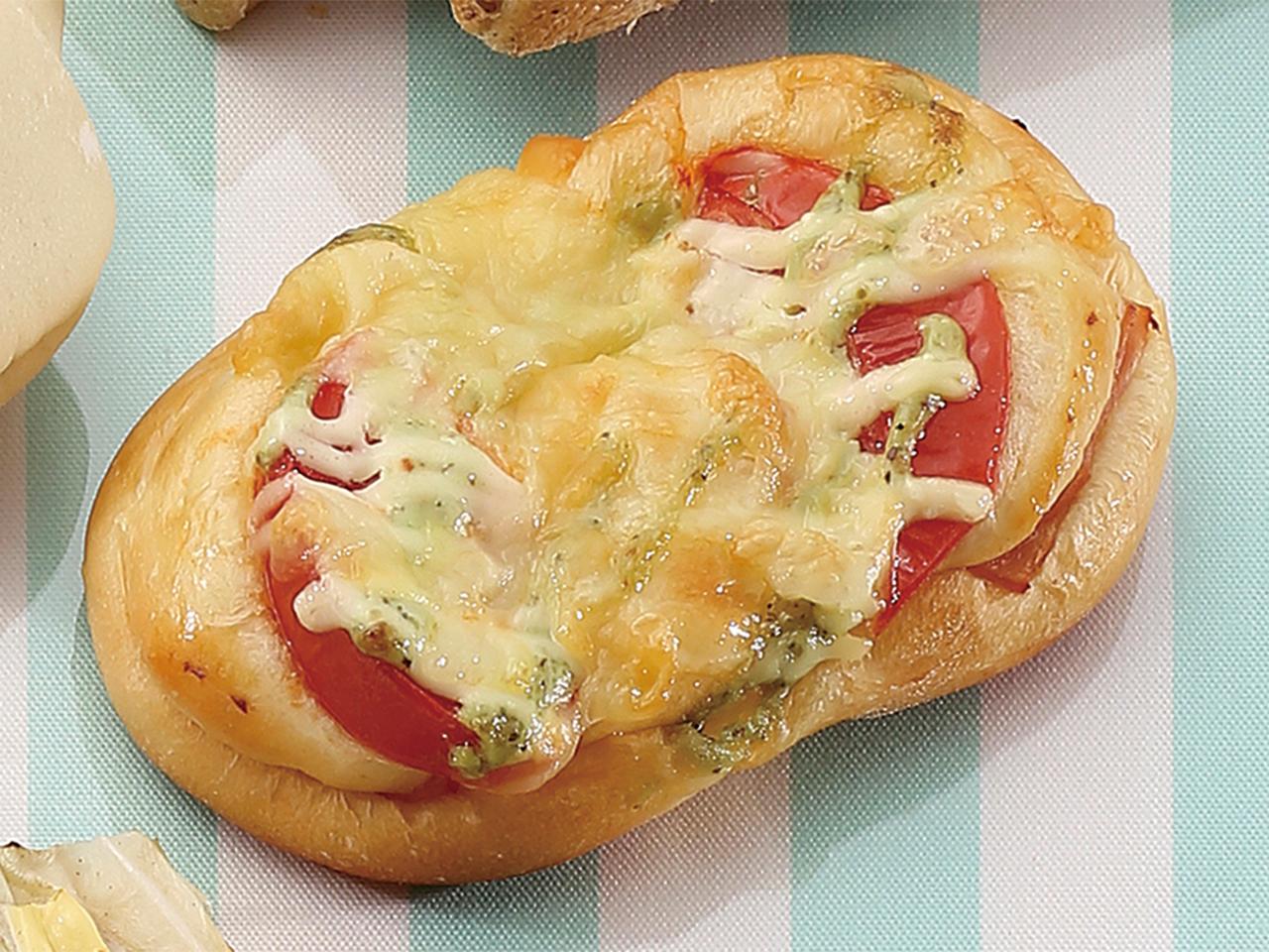 パクッと食べて幸せ顔に 初夏のおすすめパン