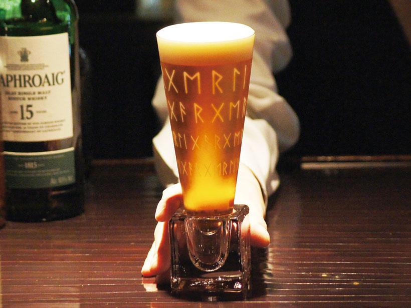 TOWSER_ガージェリー(エステラ)生ビール