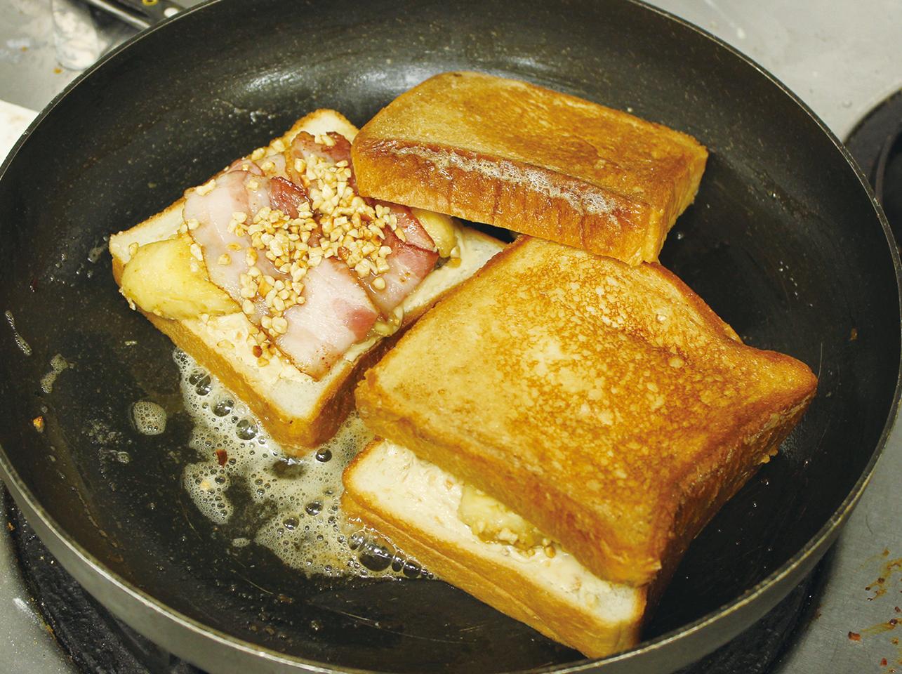 """""""パンが好き♥""""がとまらない!今すぐ食べたい!期間限定パンめぐり"""