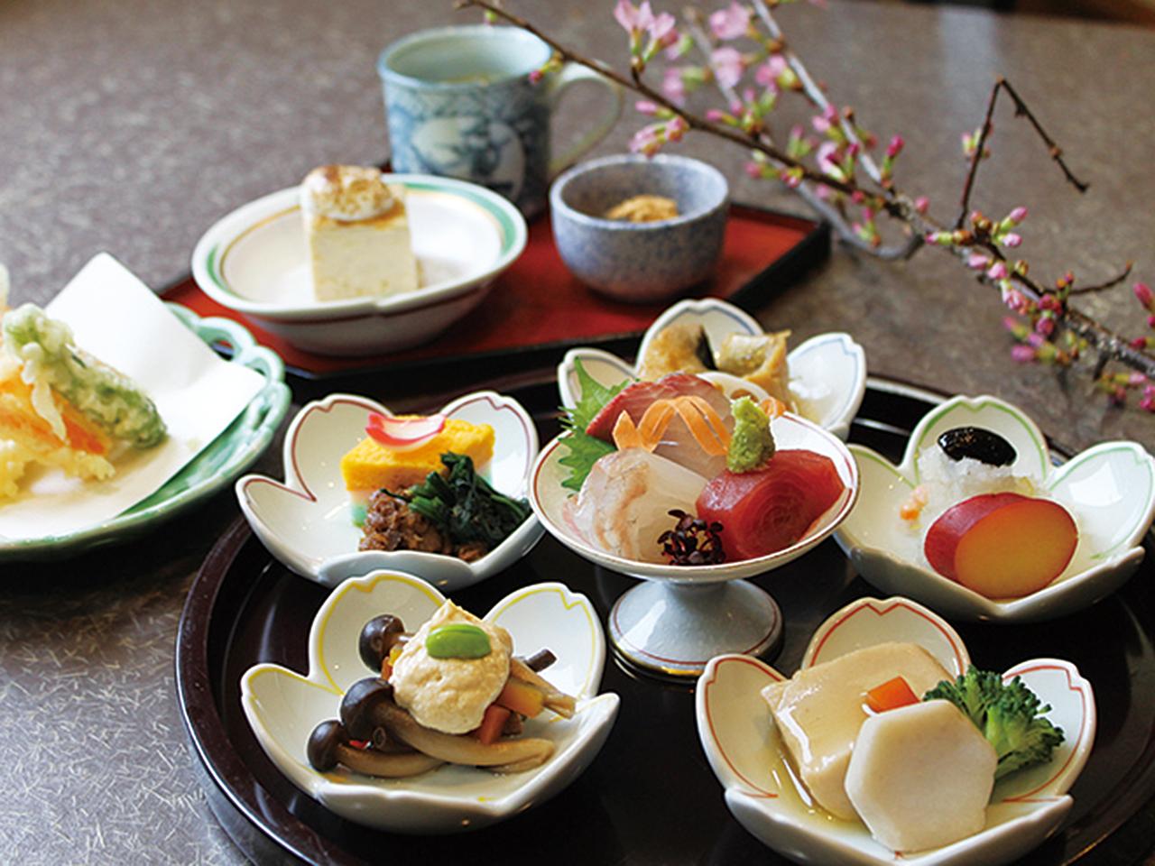 日本料理 花車のイメージ