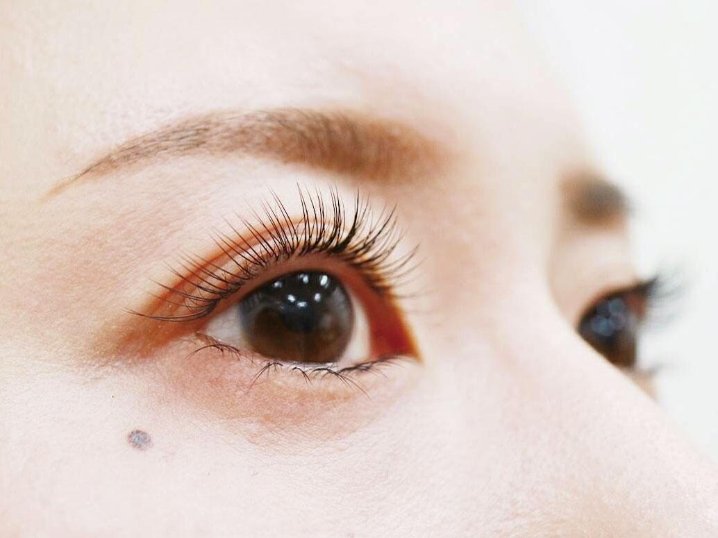 eye design Moi