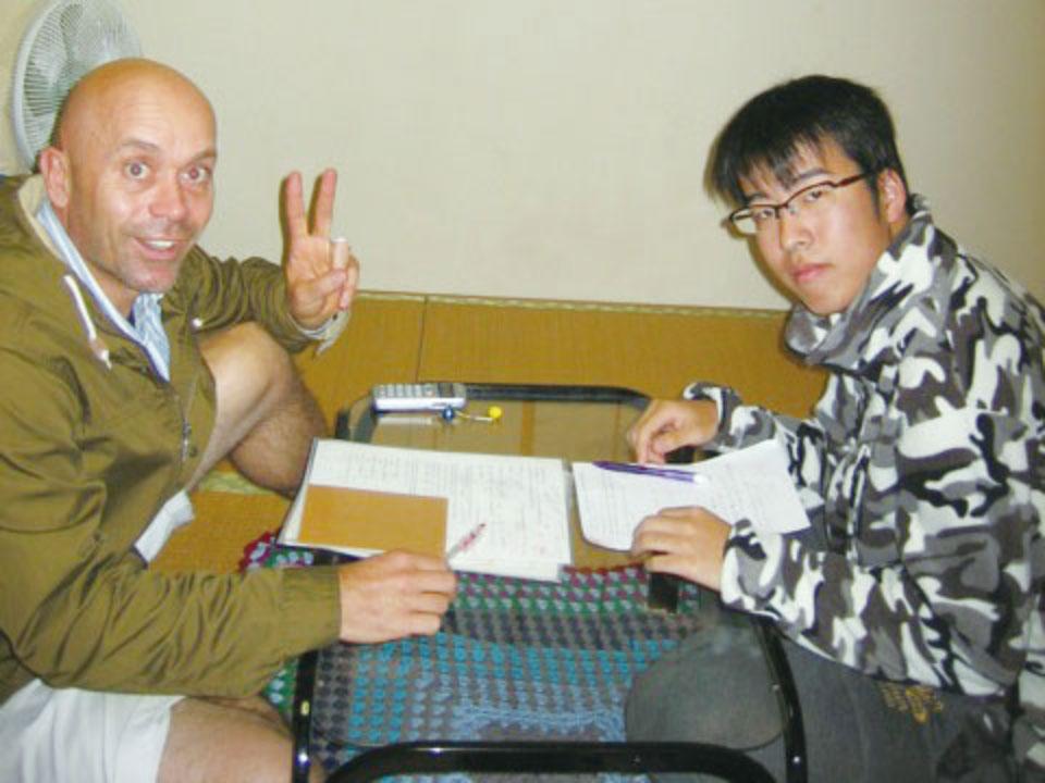 カナダ英会話教室_出張レッスン