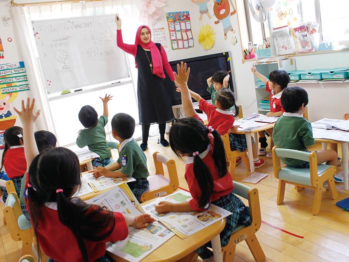 勉強から習い事まで <今年は子どもが1番成長する夏になる!>