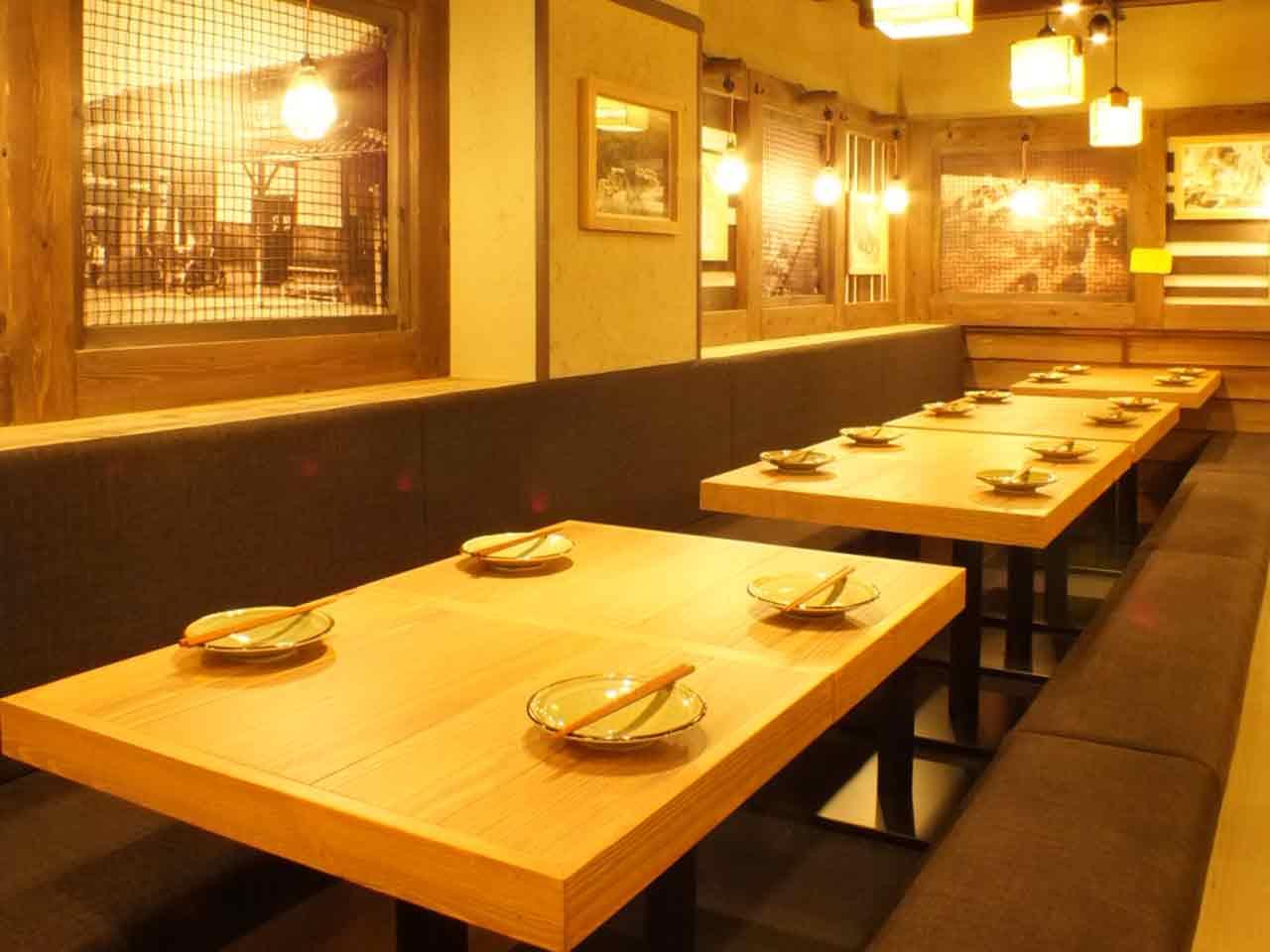 塚田農場 富山駅前店のイメージ