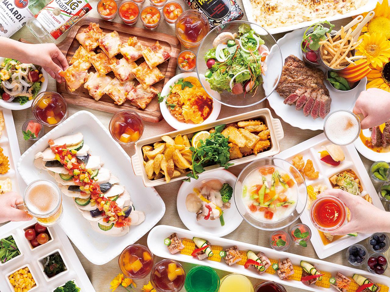 年末年始の宴会・飲み会は、この一冊におまかせ!【金沢駅・武蔵エリア】