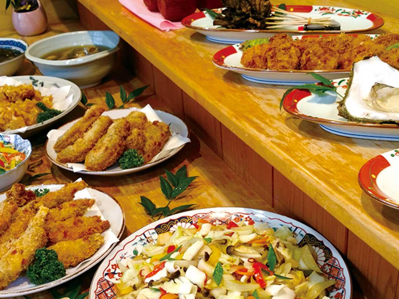 朝昼夜のアレ食べたいがすぐ見つかる! 秋のグルメ図鑑