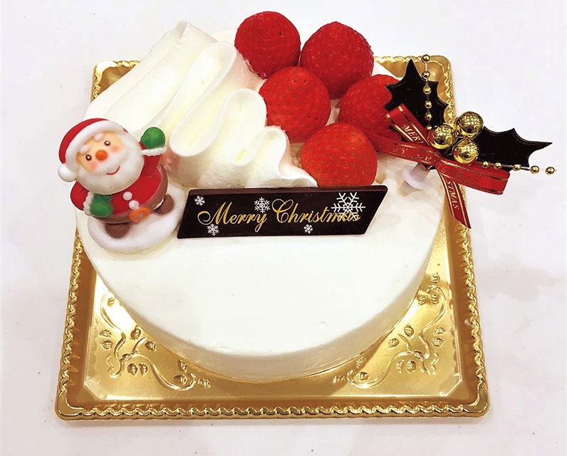 ケーキ、ディナー、プレゼント・・・準備からワクワク!Happy Xmasの過ごし方
