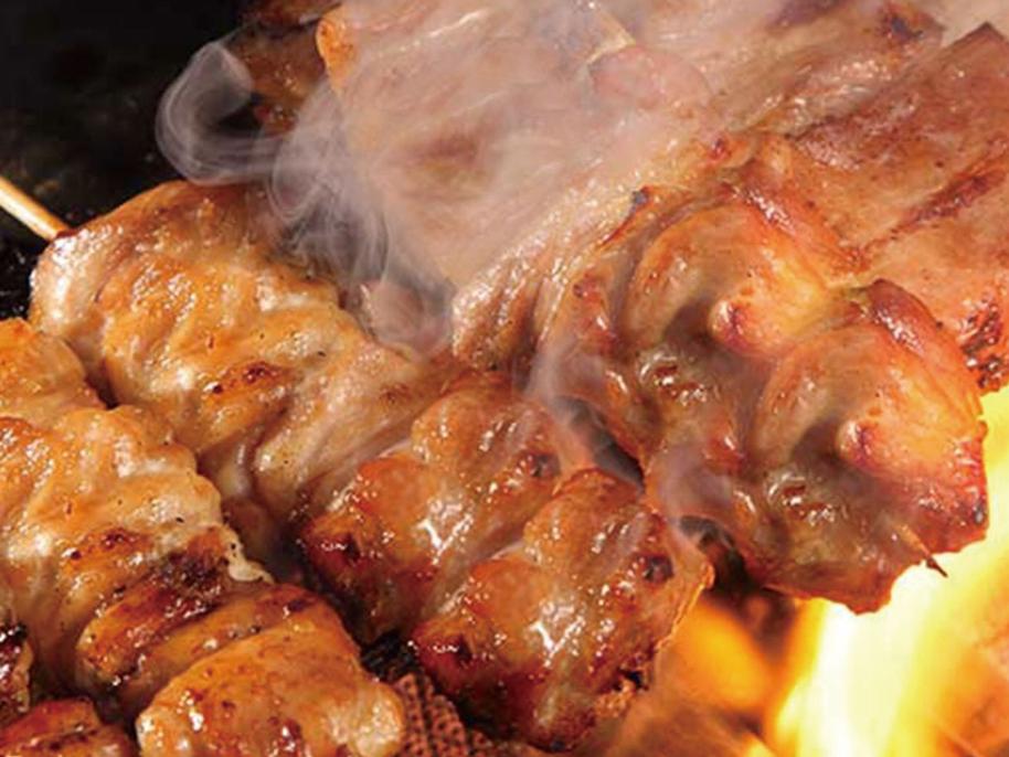 夏のうまいもん大放出!!「肉料理でカンパイ!」