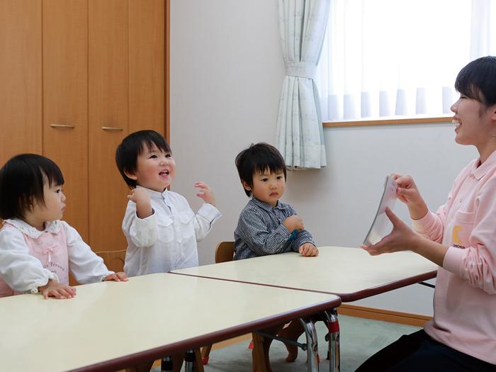 七田式富山教室_幼児教育