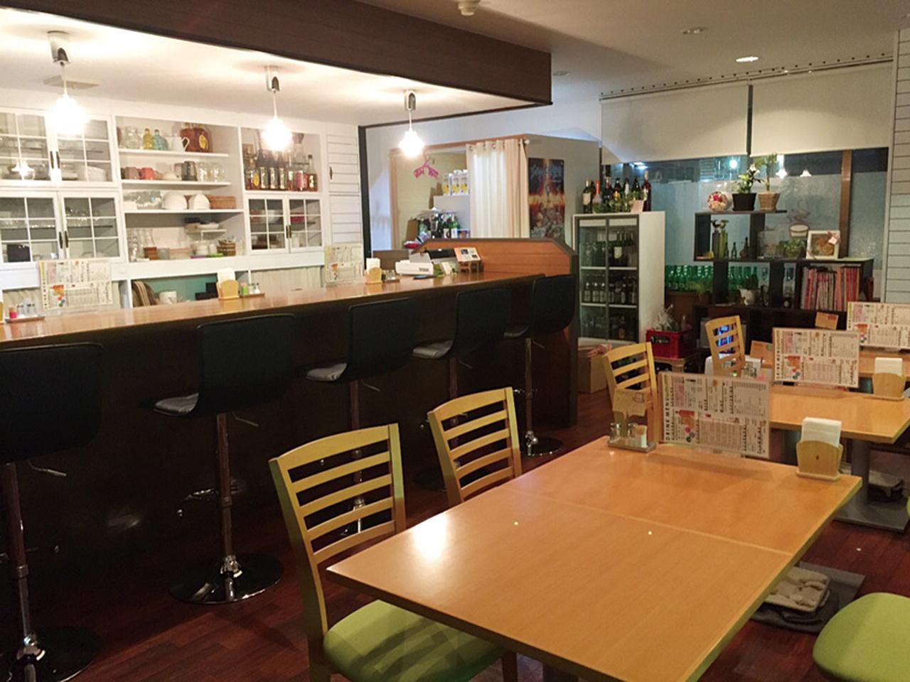 カフェ食堂 FLAVORのイメージ
