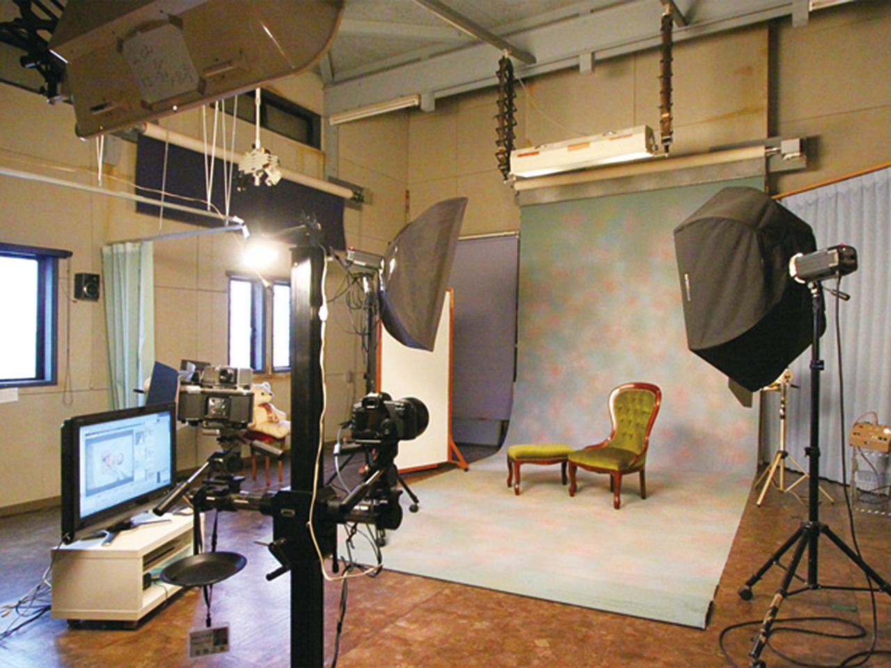 スタジオクリマ・写真のクリマのイメージ