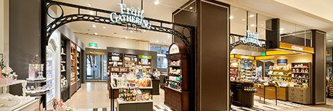千里阪急店
