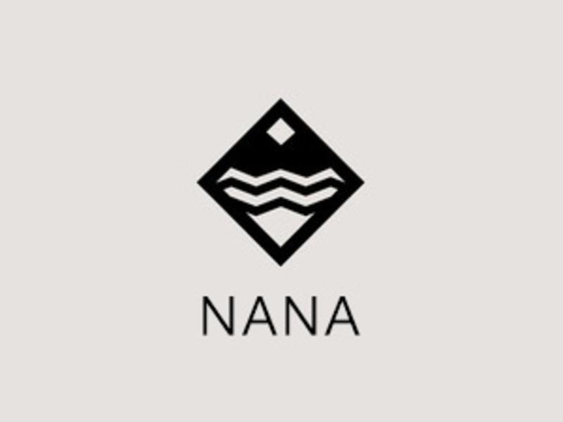Logo nana