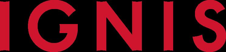 株式会社イグニスのロゴ