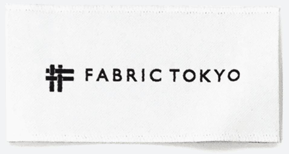FABRIC TOKYO