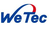 WeTec ,Inc.