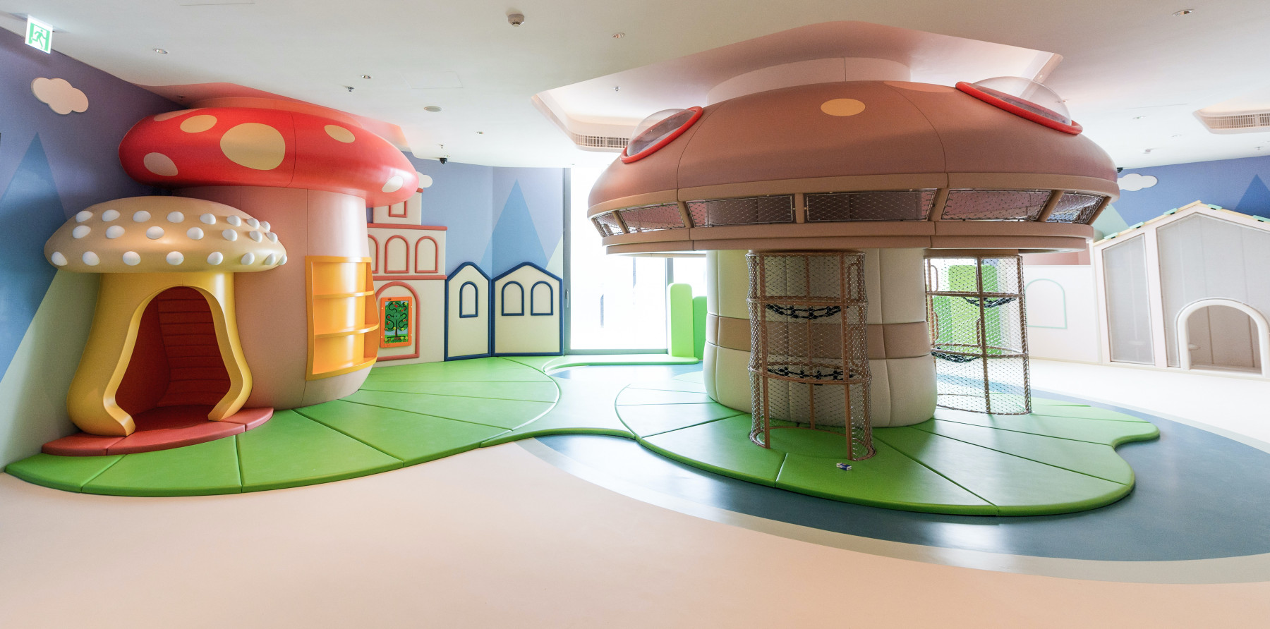 Play Concept - The Regent Children's Playroom - 1