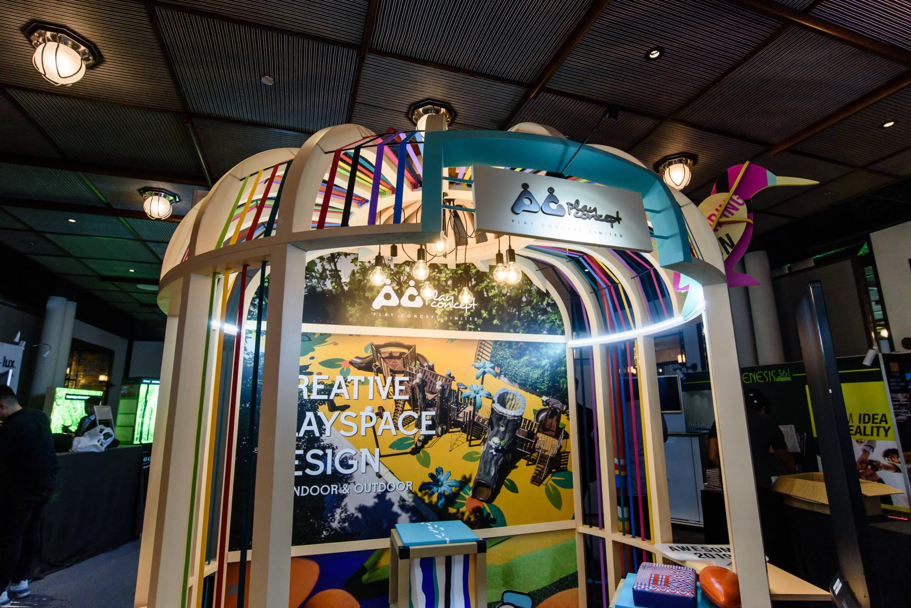 Play Concept - BCI Asia Top 10 Awards 2019 - 1