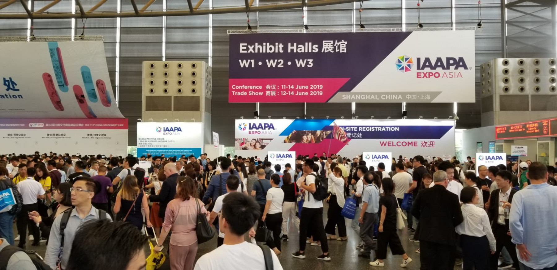 Play Concept - Play Concept exhibited in IAAPA EXPO Asia - 1