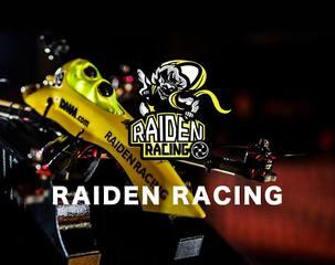 RAIDEN RACING