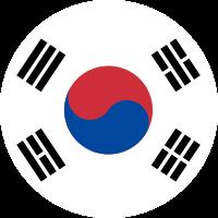 女子韓国代表