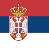 女子セルビア代表