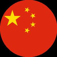 中国代表(女子)