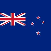 ニュージーランド代表(男子)