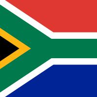 南アフリカ共和国代表