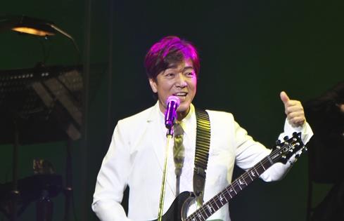 コンサート 野口 五郎