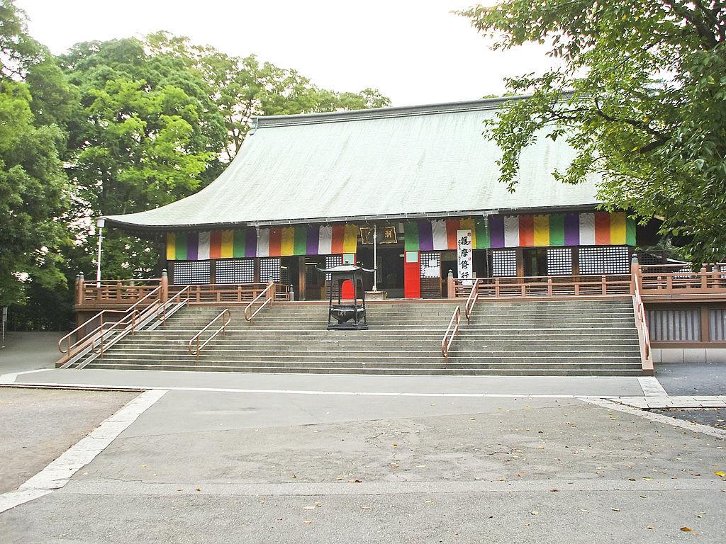 喜多院(川越大師)Image