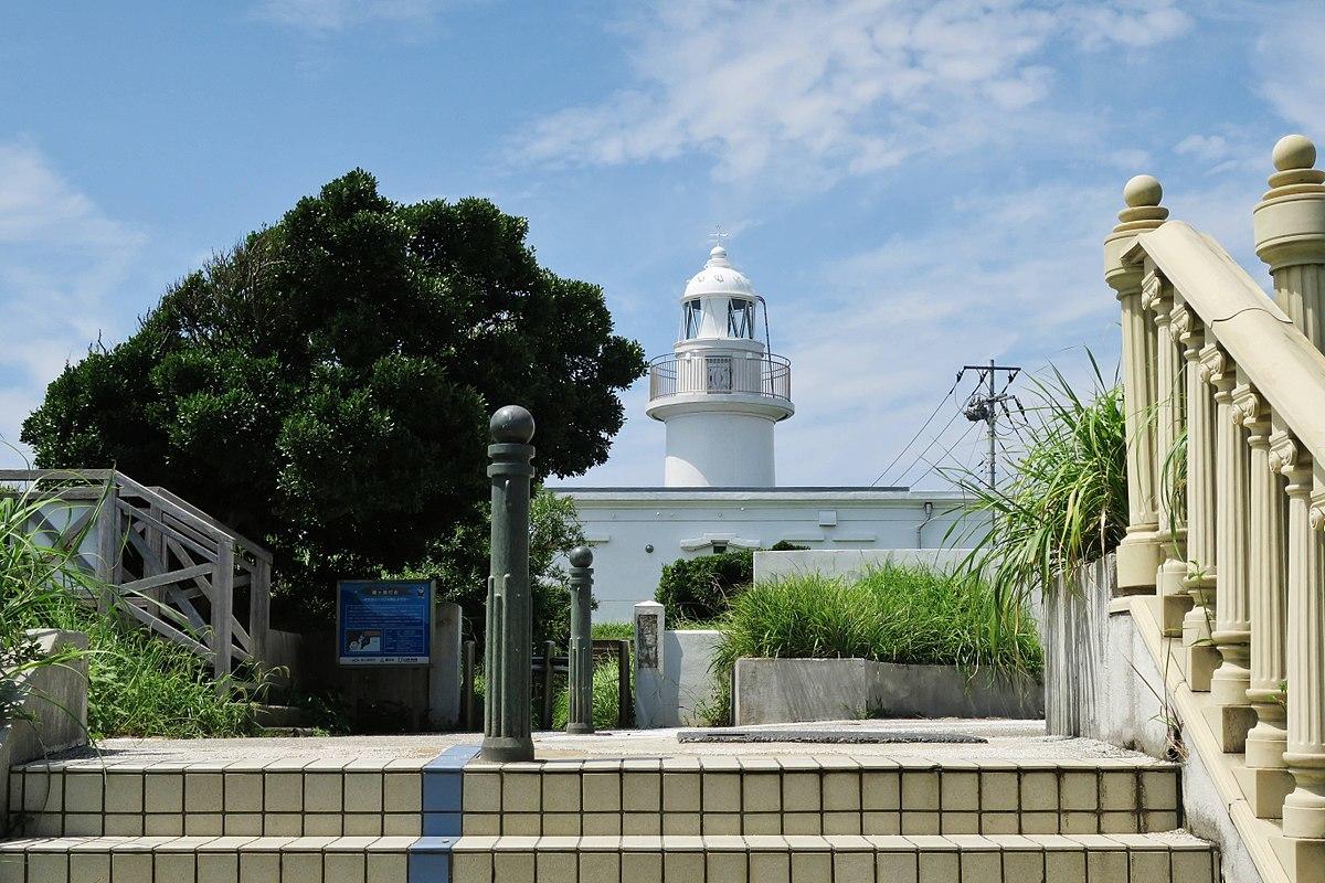 城ヶ島灯台公園の画像