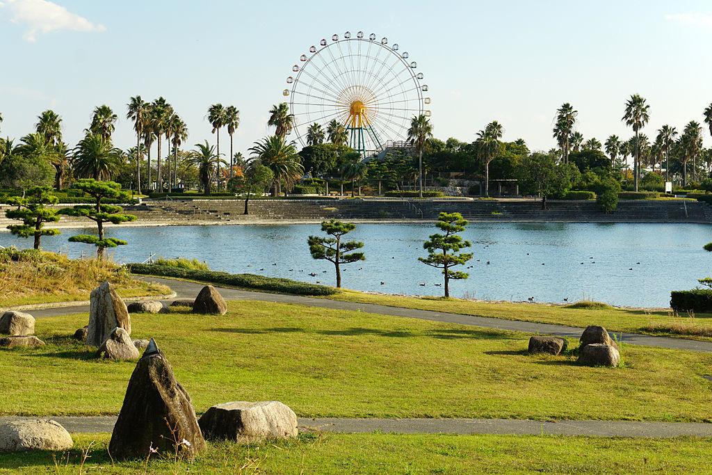 赤穂海浜公園の画像