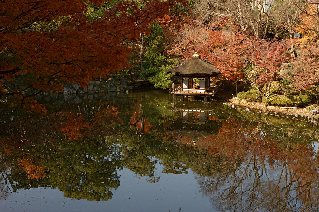紅葉渓庭園の画像