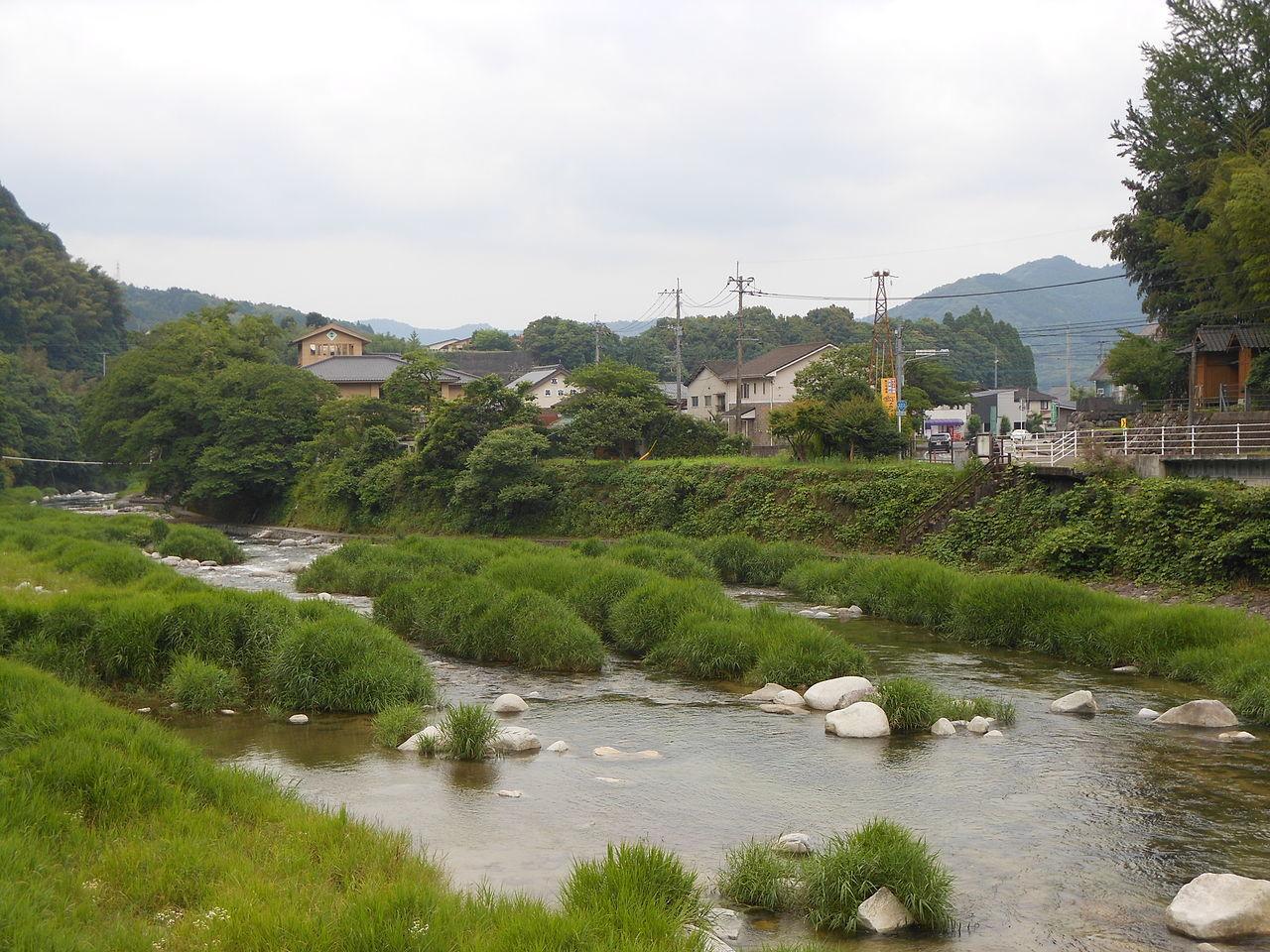 古湯・熊の川温泉郷の画像