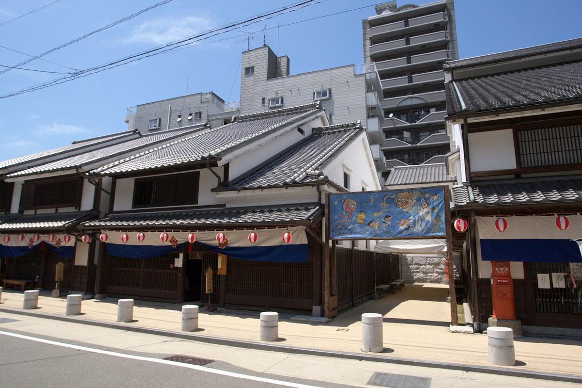 博多町家ふるさと館の画像
