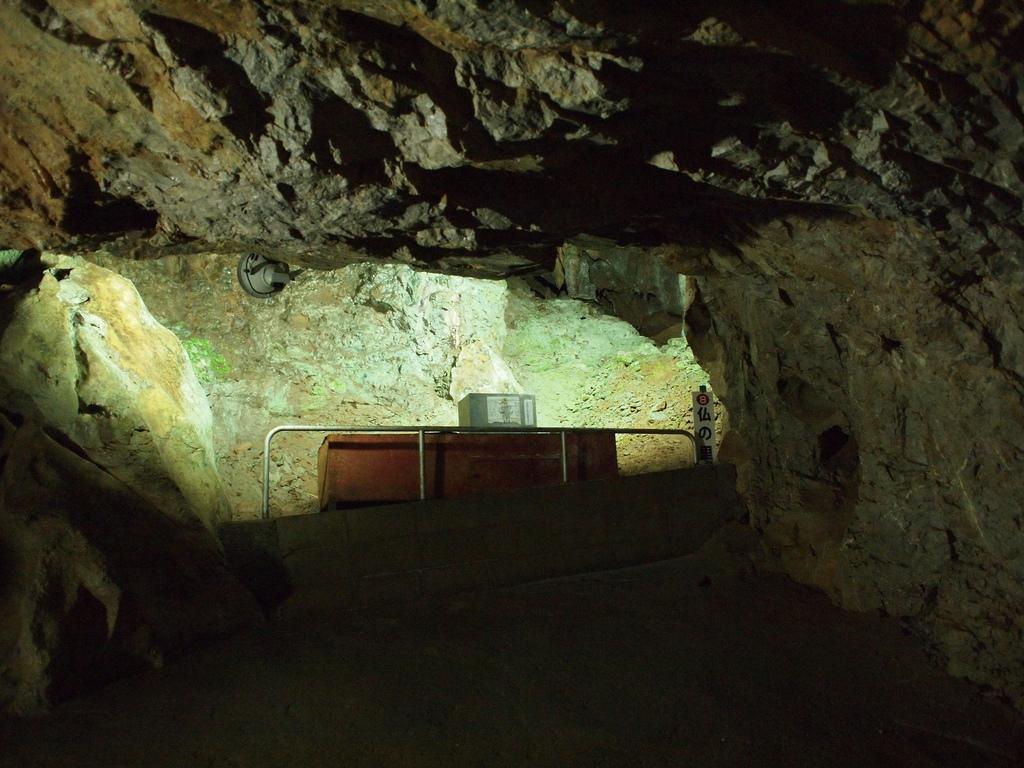 稲積水中鍾乳洞の画像