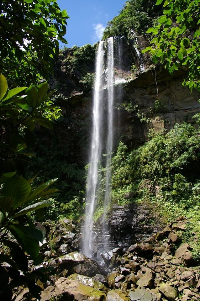 ピナイサーラの滝Image