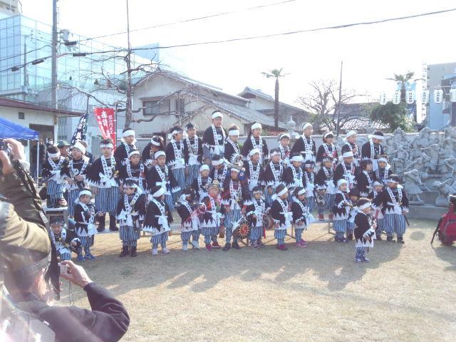 大阪義士祭の画像