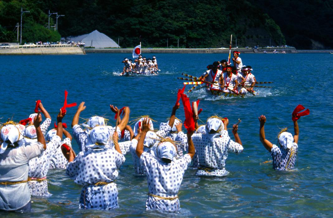 ウンガミ(海神祭)の画像