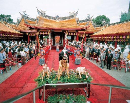 孔子祭(長崎市)Image