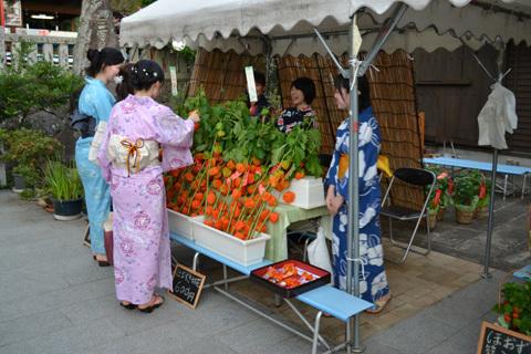祇園祭(長崎県長崎市)の画像