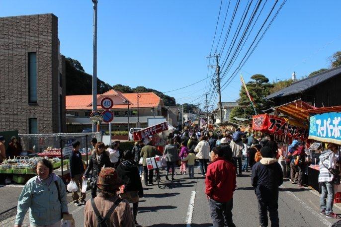 相浦愛宕祭り・あたごさん市Image